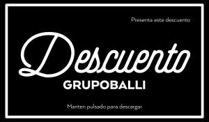GRUPO BALLI VIP CARD